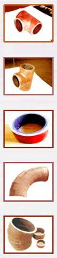 陶瓷复合管使用注意事项
